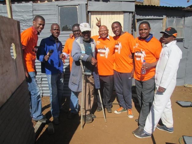 Mandela Day 2014